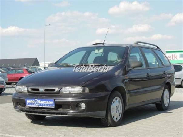 Fiat Marea 1.6 16V WEEKEND 100 *KLIMA*, foto 1 Auto-moto, Automobily | Tetaberta.sk - bazár, inzercia zadarmo
