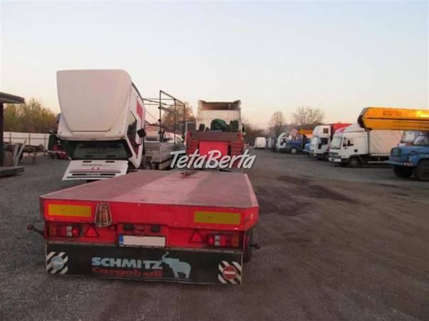 SCHEUERLE STG-24 - hlubina, foto 1 Auto-moto, Automobily   Tetaberta.sk - bazár, inzercia zadarmo