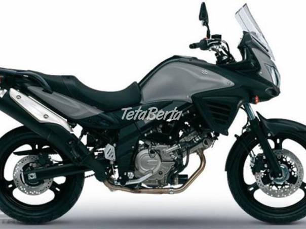 Suzuki DL V-Strom DL 650 ABS 2015, foto 1 Auto-moto | Tetaberta.sk - bazár, inzercia zadarmo
