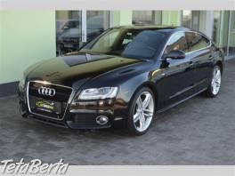 Audi A5 2.7 TDi-AT+S-LINE+EXCLUSIVE+ , Auto-moto, Automobily  | Tetaberta.sk - bazár, inzercia zadarmo