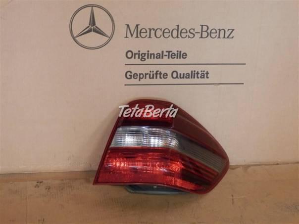 Mercedes-Benz Třída ML Zadní světlo ML W164, foto 1 Auto-moto | Tetaberta.sk - bazár, inzercia zadarmo