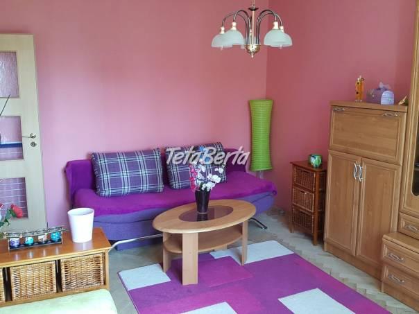 Čiastočne rekonštruovaný byt na Mieri s pokojnou orientáciou, foto 1 Reality, Byty | Tetaberta.sk - bazár, inzercia zadarmo