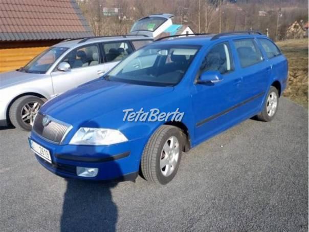 Škoda Octavia 1.9 Tdi Elegance CZ, foto 1 Auto-moto, Automobily | Tetaberta.sk - bazár, inzercia zadarmo