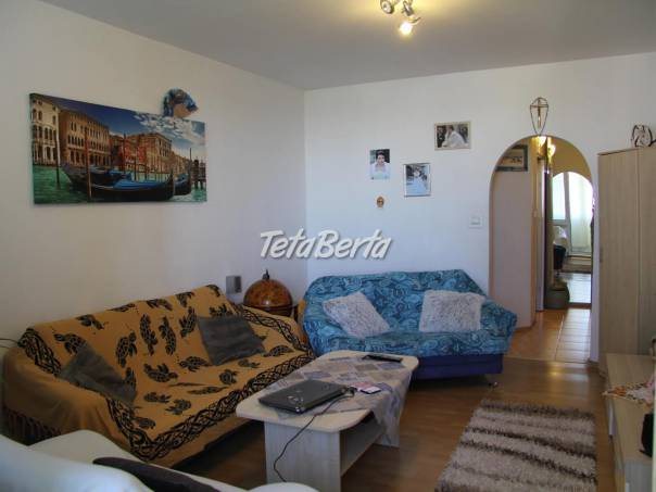 2 izb.byt ul.Kpt.Jaroša, 56 m2 + loggia, 4/8 poschodí, kompl.rekonštrukcia,OV, foto 1 Reality, Byty | Tetaberta.sk - bazár, inzercia zadarmo