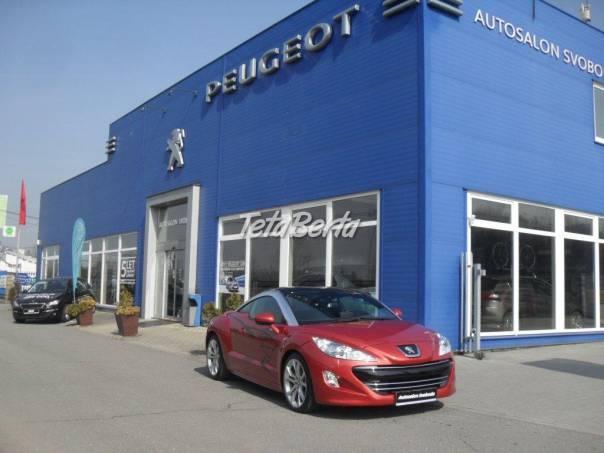 Peugeot RCZ , foto 1 Auto-moto, Automobily | Tetaberta.sk - bazár, inzercia zadarmo