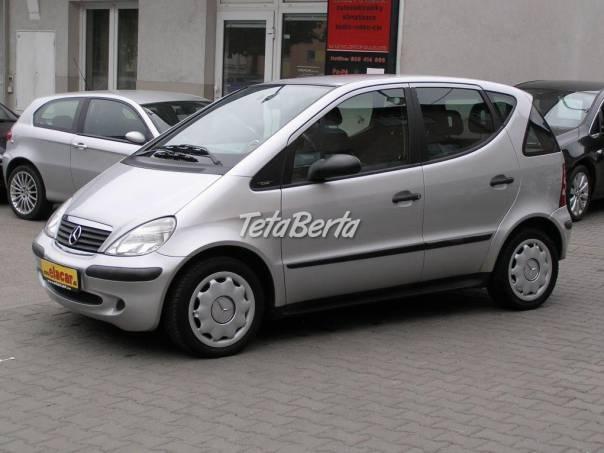 Mercedes-Benz Třída A 170 CDI ,AUTOMAT, TOP STAV, foto 1 Auto-moto, Automobily | Tetaberta.sk - bazár, inzercia zadarmo