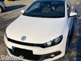 Volkswagen Scirocco 1.4 TSI Automat Benzin EURO5 , Auto-moto, Automobily    Tetaberta.sk - bazár, inzercia zadarmo