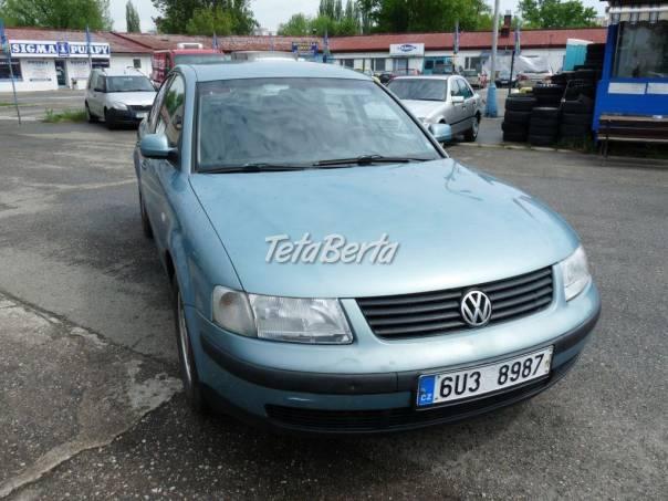Volkswagen Passat 1,8 LPG, foto 1 Auto-moto, Automobily | Tetaberta.sk - bazár, inzercia zadarmo
