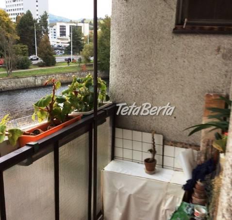 Exkluzívne - 3 a pol izbový byt BB - Uhlisko, 109m2, tehla, lodžia, foto 1 Reality, Byty | Tetaberta.sk - bazár, inzercia zadarmo