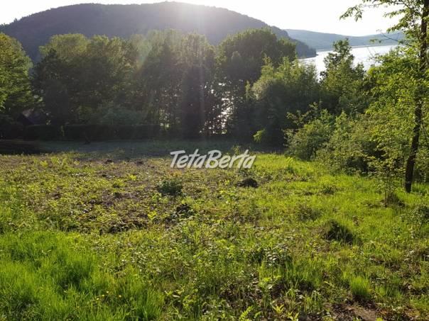 Ponúkame na predaj pozemok pre rybárov na Domaši , foto 1 Reality, Pozemky   Tetaberta.sk - bazár, inzercia zadarmo