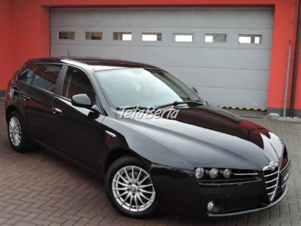 Alfa Romeo 159 1.9JTD SPORTWAGON , foto 1 Auto-moto, Automobily | Tetaberta.sk - bazár, inzercia zadarmo