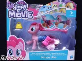 Hasbro Pinkie Pie  , Pre deti, Hračky  | Tetaberta.sk - bazár, inzercia zadarmo