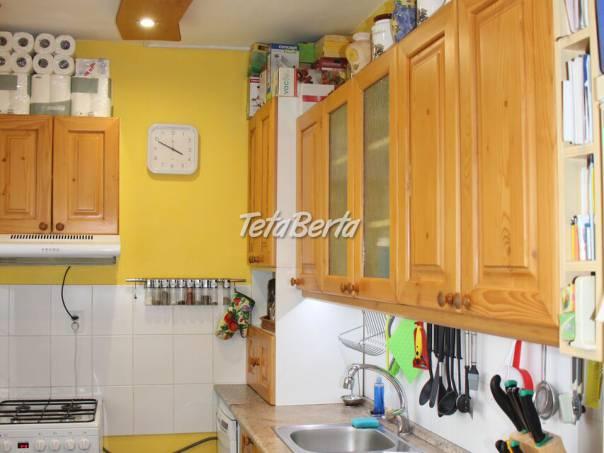 3 izb., Brigádnicka ul., 59 m2, OV, KR, LO, foto 1 Reality, Byty | Tetaberta.sk - bazár, inzercia zadarmo