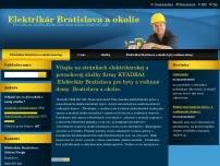 opravy a montáž -Elektrikár Bratislava a okolie-NONSTOP , Elektro, Servis a inštalácia  | Tetaberta.sk - bazár, inzercia zadarmo