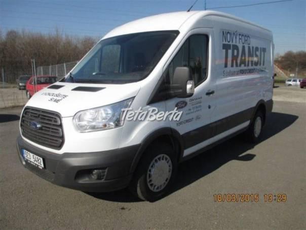 Ford Transit TREND 2,2 TDCi 92 kW, foto 1 Auto-moto, Automobily | Tetaberta.sk - bazár, inzercia zadarmo