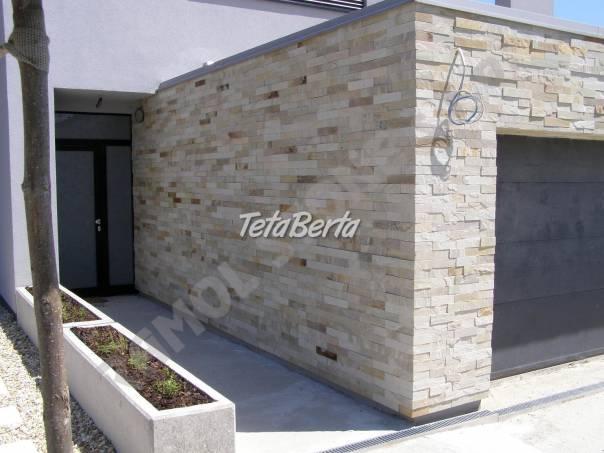 Obklady z prírodného kameňa, foto 1 Dom a záhrada, Stavba a rekonštrukcia domu | Tetaberta.sk - bazár, inzercia zadarmo