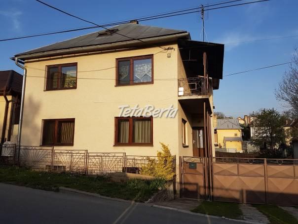 Rodinný dom Poproč, Košice - okolie, foto 1 Reality, Domy   Tetaberta.sk - bazár, inzercia zadarmo