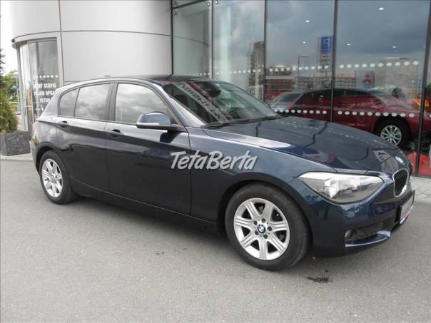 BMW Řada 1 1,6   116D, digi klima, foto 1 Auto-moto, Automobily | Tetaberta.sk - bazár, inzercia zadarmo
