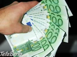 Rýchle pôžičky a hypotéky. , Obchod a služby, Financie  | Tetaberta.sk - bazár, inzercia zadarmo
