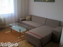 Prenájom bytu v Bratislave
