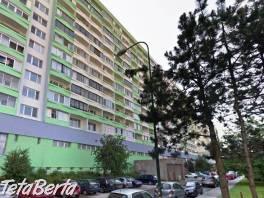 Kompletne zrekonštruovaná garsónka, ÚP 24,01 m2 + loggia, BA V - Petržalka, Beňadická ulica , Reality, Byty  | Tetaberta.sk - bazár, inzercia zadarmo