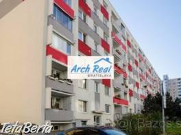 Ponúkame na predaj 3 - izbový pekný byt ul. Osuského, Petržalka - Zrkadlový háj, Bratislava V. Kompletná rekonštrukcia bytu , Reality, Byty  | Tetaberta.sk - bazár, inzercia zadarmo