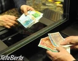 Ponúkajú pôžičky medzi jednotlivcami vážne , Obchod a služby, Stroje a zariadenia  | Tetaberta.sk - bazár, inzercia zadarmo