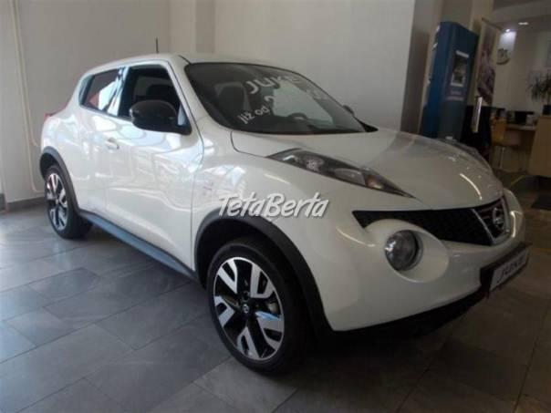 Nissan Juke N-TEC 5D 1,6 DIG-T 140 kW / 190 k, foto 1 Auto-moto, Automobily   Tetaberta.sk - bazár, inzercia zadarmo
