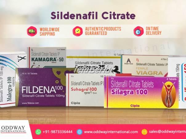 Cena generického sildenafil citrátu v Indii, foto 1 Móda, krása a zdravie, Starostlivosť o zdravie | Tetaberta.sk - bazár, inzercia zadarmo
