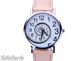 Dámske hodinky 075 , Móda, krása a zdravie, Hodinky a šperky  | Tetaberta.sk - bazár, inzercia zadarmo