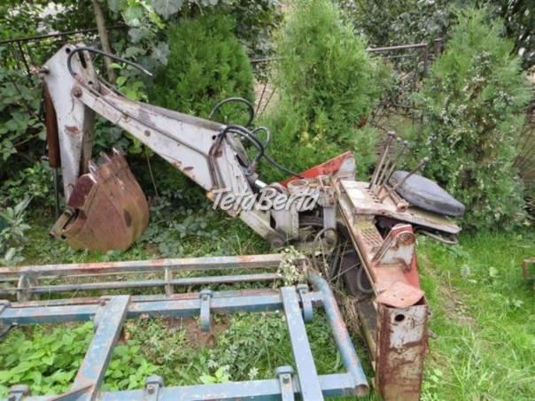 podkop na LOCUST, foto 1 Auto-moto | Tetaberta.sk - bazár, inzercia zadarmo