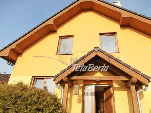 Rodinný dom Hôrka okr. Poprad, Hôrka ID-1060, foto 1 Reality, Domy | Tetaberta.sk - bazár, inzercia zadarmo