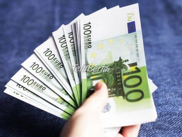 Pôžičky a hypotéky od súkromných investorov TOP, foto 1 Obchod a služby, Financie | Tetaberta.sk - bazár, inzercia zadarmo