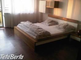 Novostavba 3 izbový byt, Saratovská ulica, Bratislava IV. Dúbravka