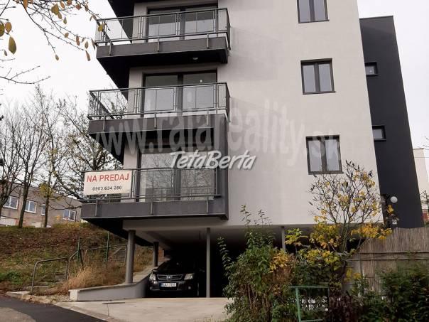 3 izbový byt v novostavbe, foto 1 Reality, Byty | Tetaberta.sk - bazár, inzercia zadarmo