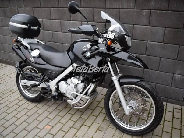 BMW F 650 F 650 GS s ABS, foto 1 Auto-moto | Tetaberta.sk - bazár, inzercia zadarmo