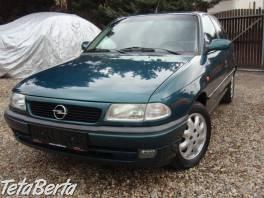 Opel Astra 1,6 16V  87000 Km