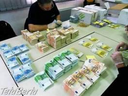 ponuka pôžičiek peňazí medzi jednotlivými , Práca, Práca v zahraničí  | Tetaberta.sk - bazár, inzercia zadarmo
