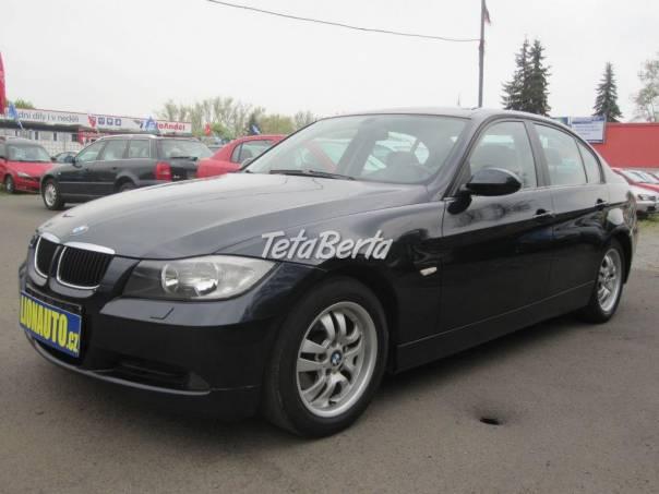 BMW Řada 3 320D, foto 1 Auto-moto, Automobily | Tetaberta.sk - bazár, inzercia zadarmo