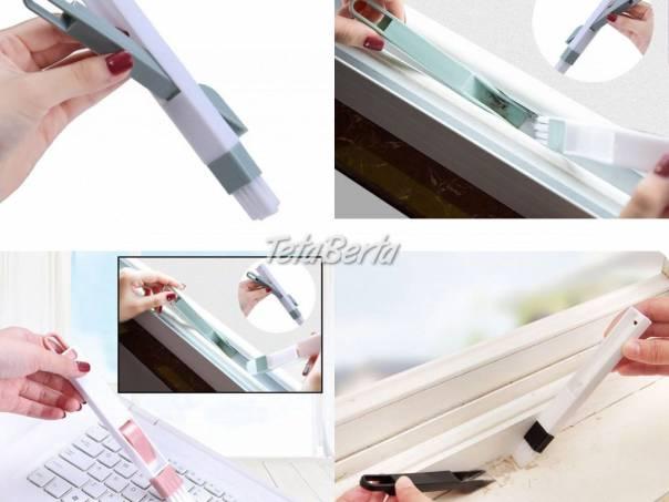 Multifunkčný štetec na čistenie notebookov a v domácnosti., foto 1 Elektro, Notebooky, netbooky | Tetaberta.sk - bazár, inzercia zadarmo