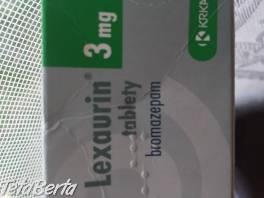 Dobry den ponukam tabletky lexaurin 3gm , Obchod a služby, Ostatné  | Tetaberta.sk - bazár, inzercia zadarmo