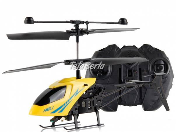 RC vrtuľník s LED svetlom na DO !, foto 1 Pre deti, Hračky | Tetaberta.sk - bazár, inzercia zadarmo