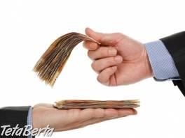 Financovanie pre všetkých , Obchod a služby, Potreby pre obchodníkov  | Tetaberta.sk - bazár, inzercia zadarmo