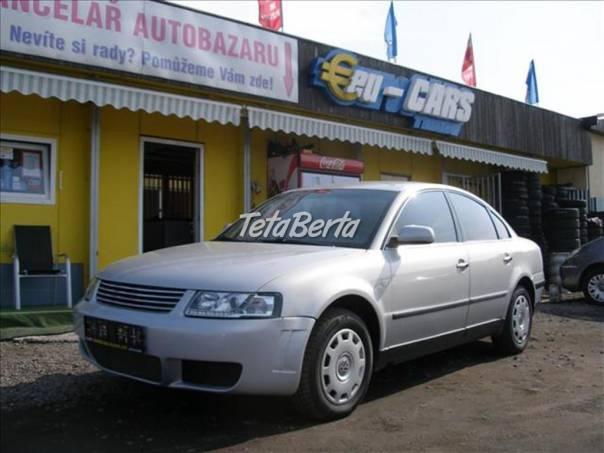 Volkswagen Passat 1,9 TDi,DIGIKLIMA, foto 1 Auto-moto, Automobily | Tetaberta.sk - bazár, inzercia zadarmo