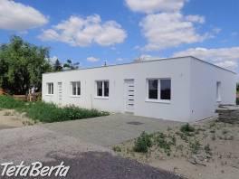 Predaj novostavby 3,4i RD v Kostolnej pri Dunaji , Reality, Domy    Tetaberta.sk - bazár, inzercia zadarmo
