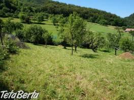RE0102968 Pozemok / Záhrada (Predaj) , Reality, Pozemky  | Tetaberta.sk - bazár, inzercia zadarmo