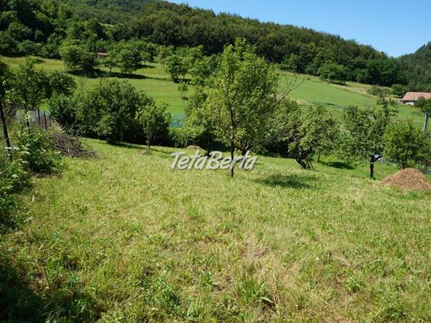 RE0102968 Pozemok / Záhrada (Predaj), foto 1 Reality, Pozemky | Tetaberta.sk - bazár, inzercia zadarmo