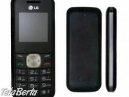 LG GS101 , Elektro, Mobilné telefóny  | Tetaberta.sk - bazár, inzercia zadarmo