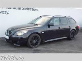 BMW Řada 5 535d Touring, M Sportpaket , Auto-moto, Automobily    Tetaberta.sk - bazár, inzercia zadarmo