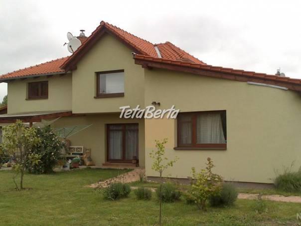 Predaj - Rekreačný 5 izbový dom s troma bytmi, foto 1 Reality, Domy | Tetaberta.sk - bazár, inzercia zadarmo